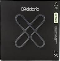 D'Addario  Banjo XTJ1020