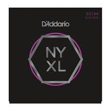 D'Addario NYXL 09544