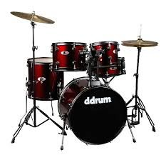 DDrum D2 Player