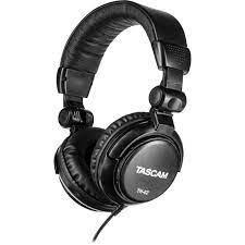 Tascam Studio Headphones