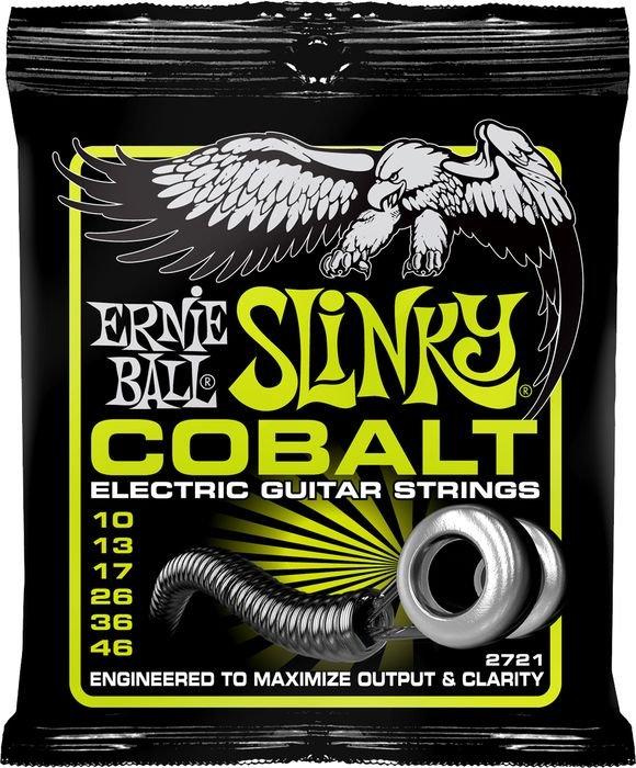 Ernie Ball 2721 C