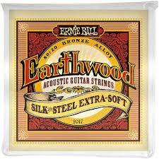 Ernie Ball 2047 EWS&S