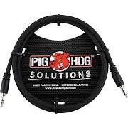 Pig Hog 3.5mm TRS 9Ft