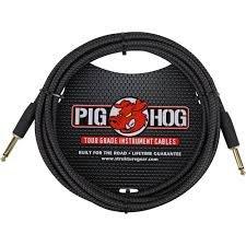 Pig Hog Instrument 10Ft