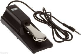 On-Stage Pedal