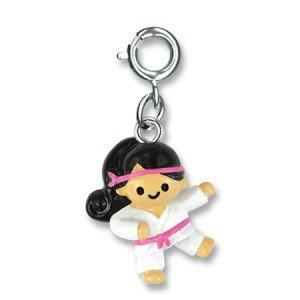 Charm it - Karate Girl