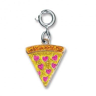 Charm It - Glitter Pizza