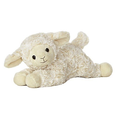 Aurora Baby Sweet Cream Lamb