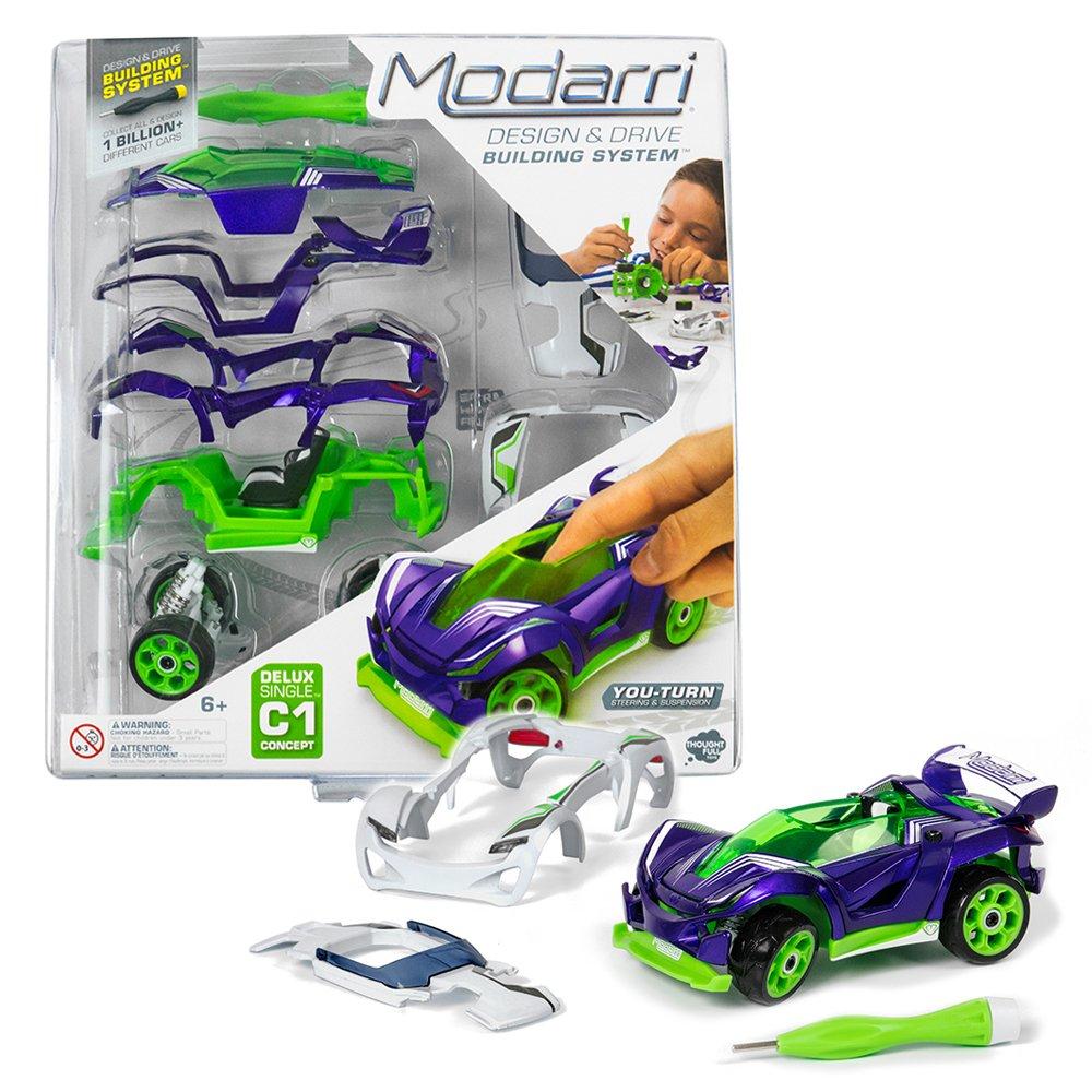 Modarri C1 Concept Car Delux Single