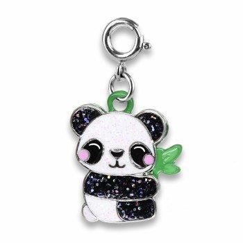 Charm It - Glitter Panda