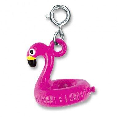 Charm It - Flamingo Float