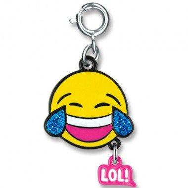 Charm It - LOL! Emoji