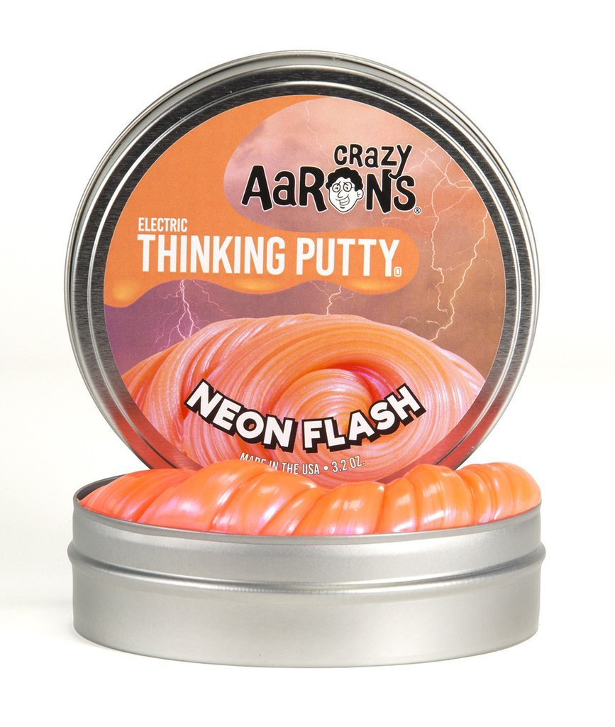 Crazy Aarons Thinking Putty - Small 2 Tin