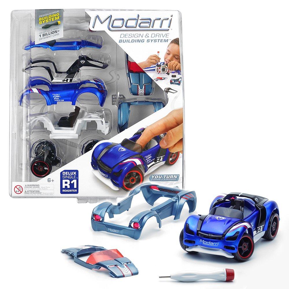 Modarri R1 Roadster Delux Single