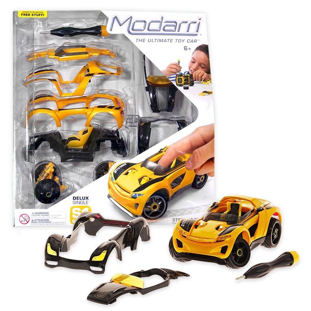 Modarri S1 Stinger Deluxe Single
