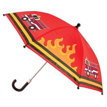Stephen Joseph Umbrella Fire Truck