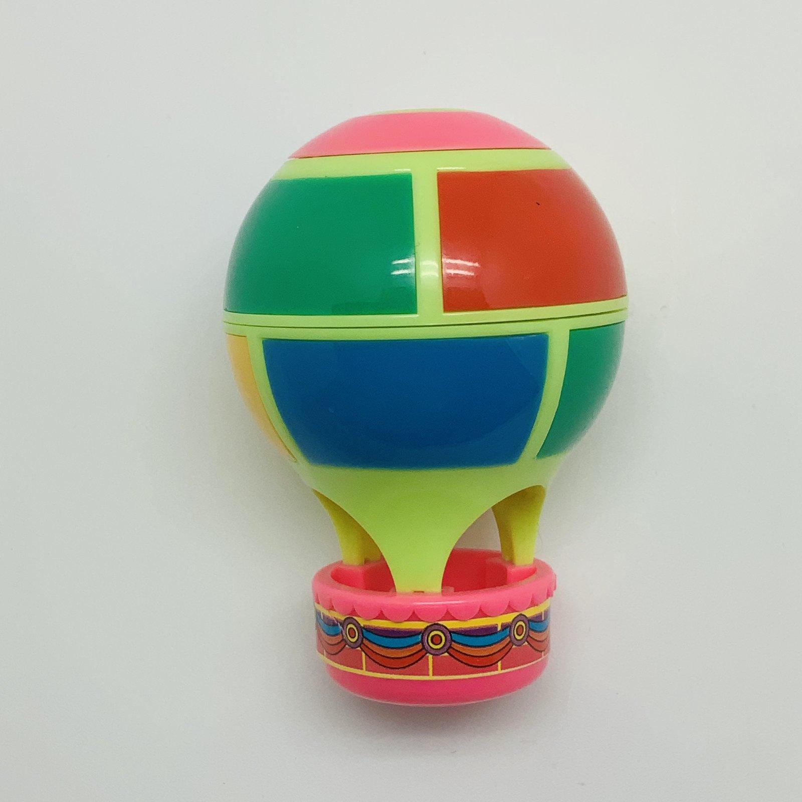 Hot Air Balloon Sharpener