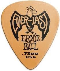 Ernie Ball 9190 Everlast Picks .73