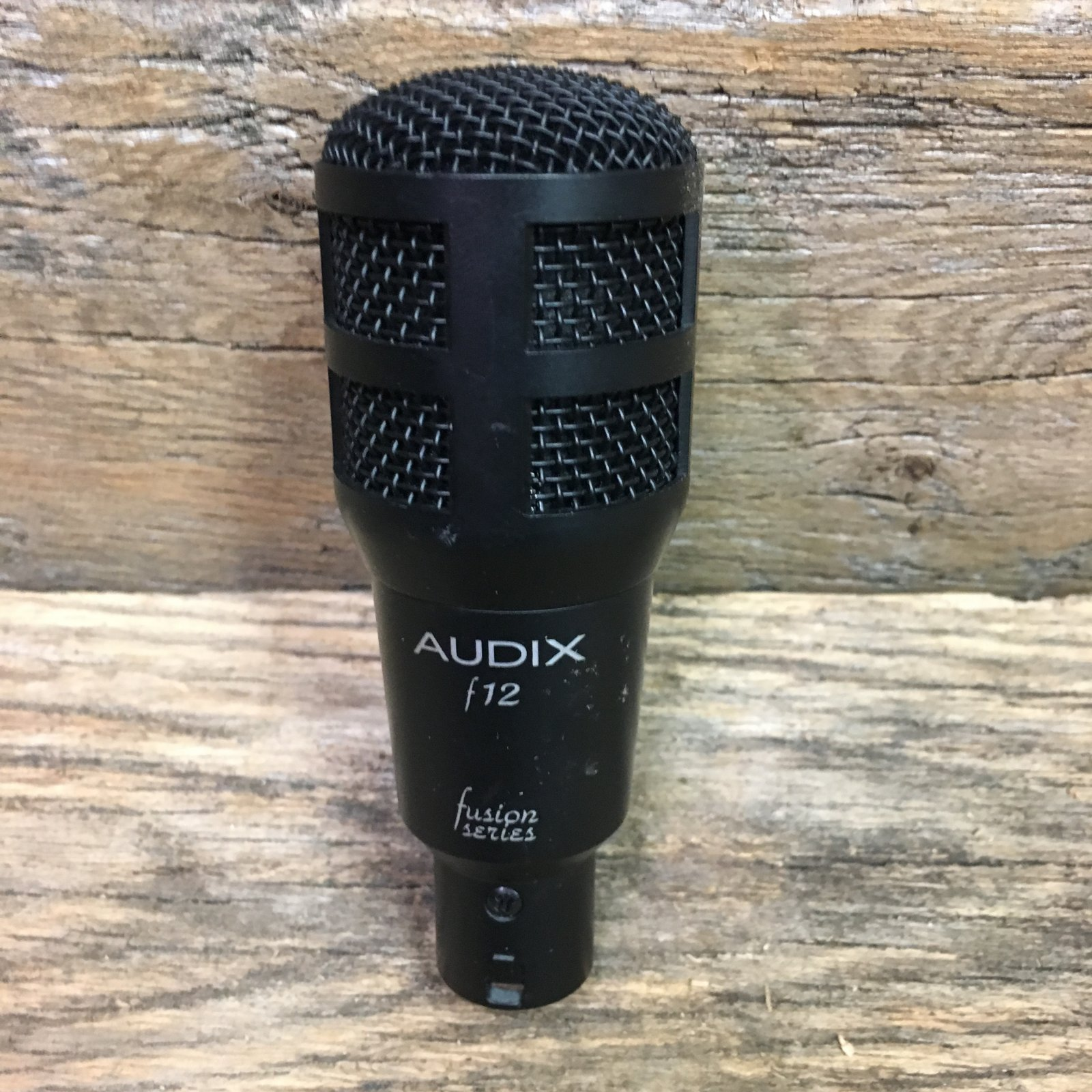 Used Audix F-12 Inst. Microphone