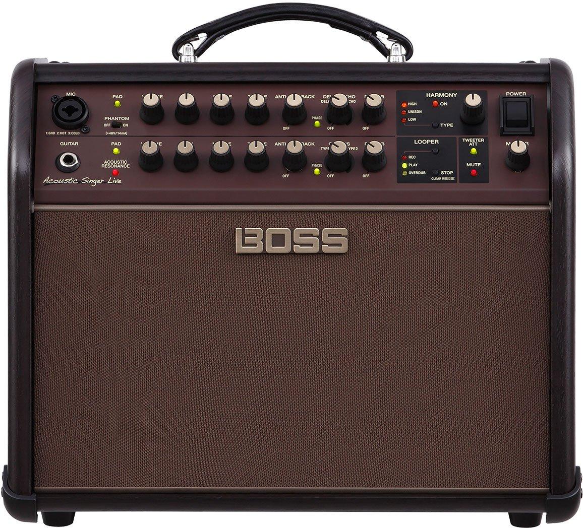 Boss ACS-LIVE Acoustic Amp