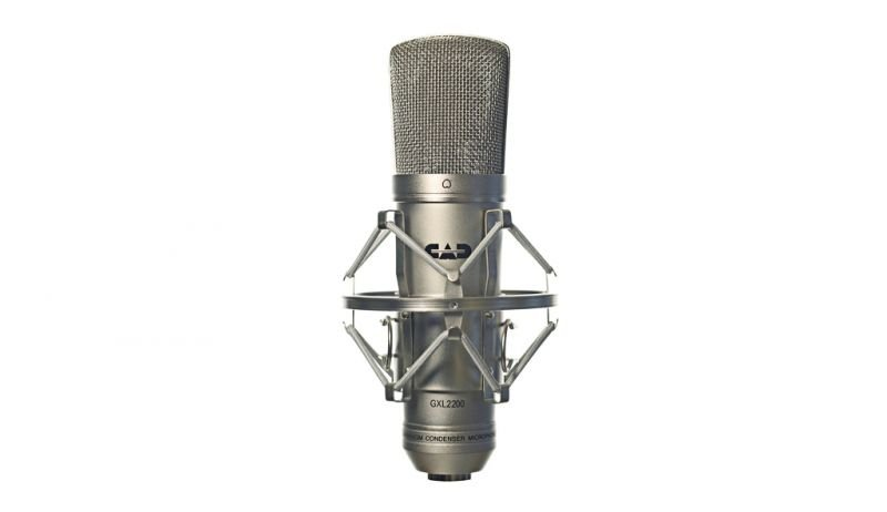 CAD GXL 2200 Microphone