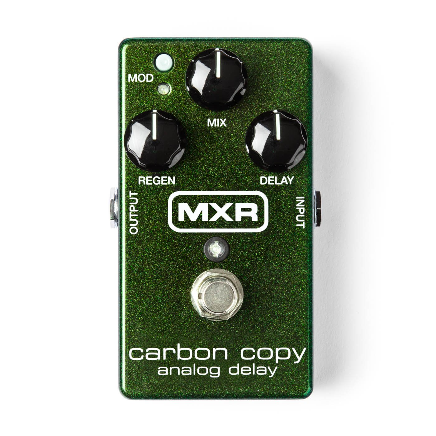 MXR Carbon Copy Analog Dealy