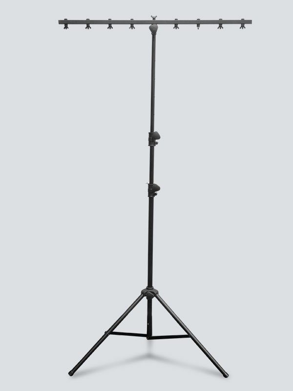 Chauvet CH-06 Lightweight Tripod Light Stand