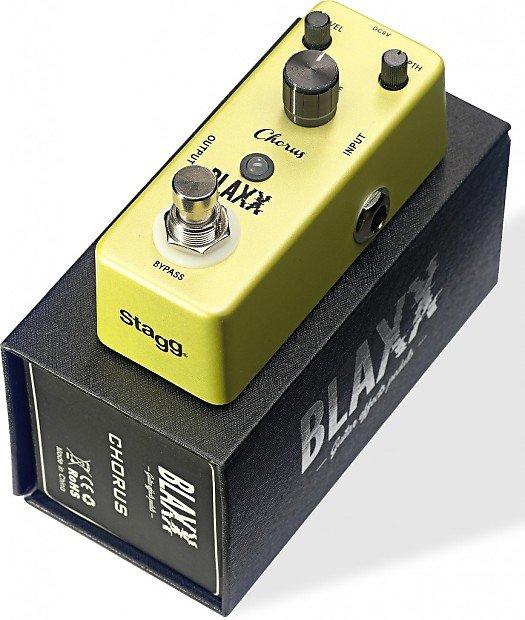 Blaxx BX-CHORUS