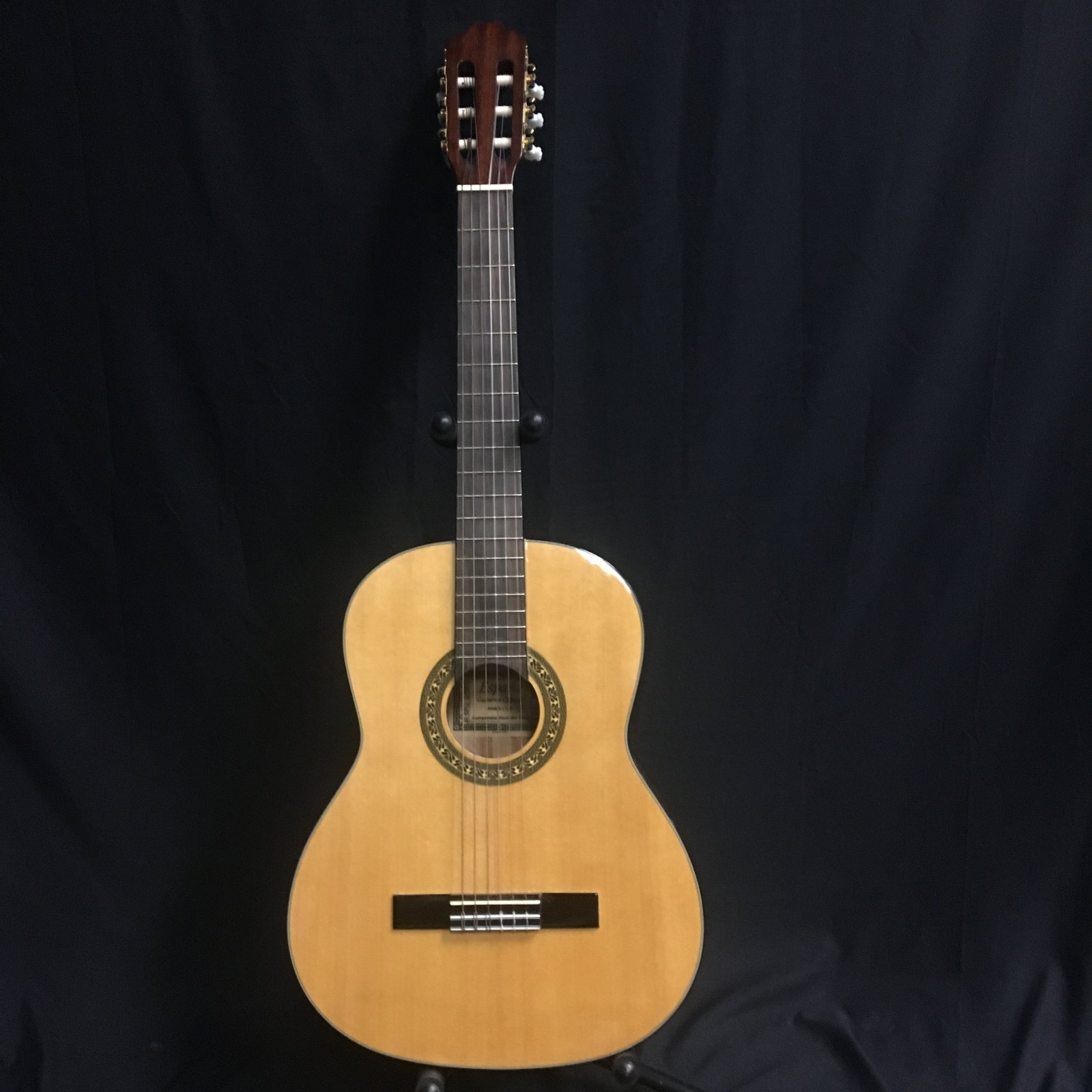 Used Dean Espana CGP with case