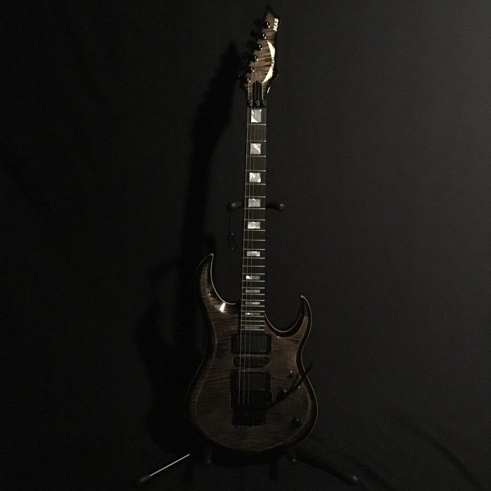 Dean USA MAB TBK Signed By Michael Angelo Batio