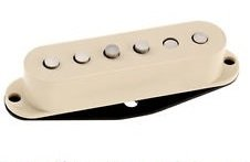 DiMarzio DP420AW Virtual Solo, Aged White