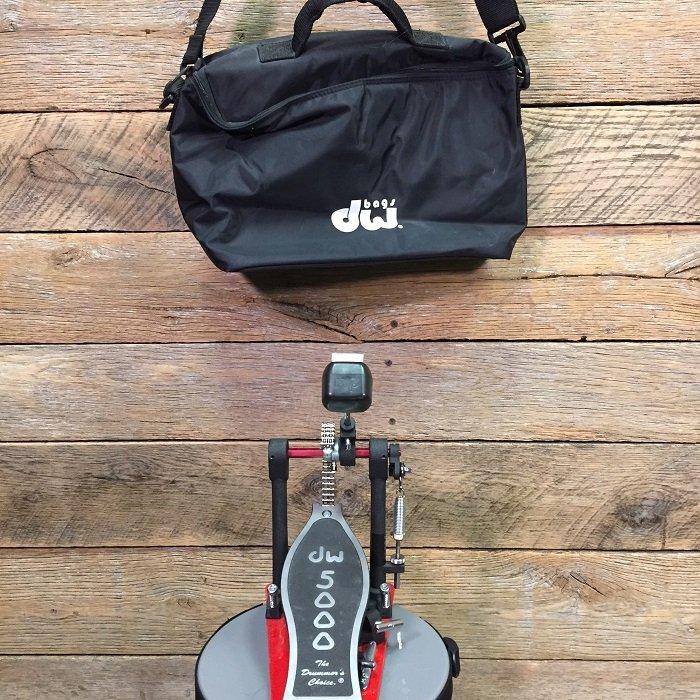 Used DW 5000 Pedal W/Bag