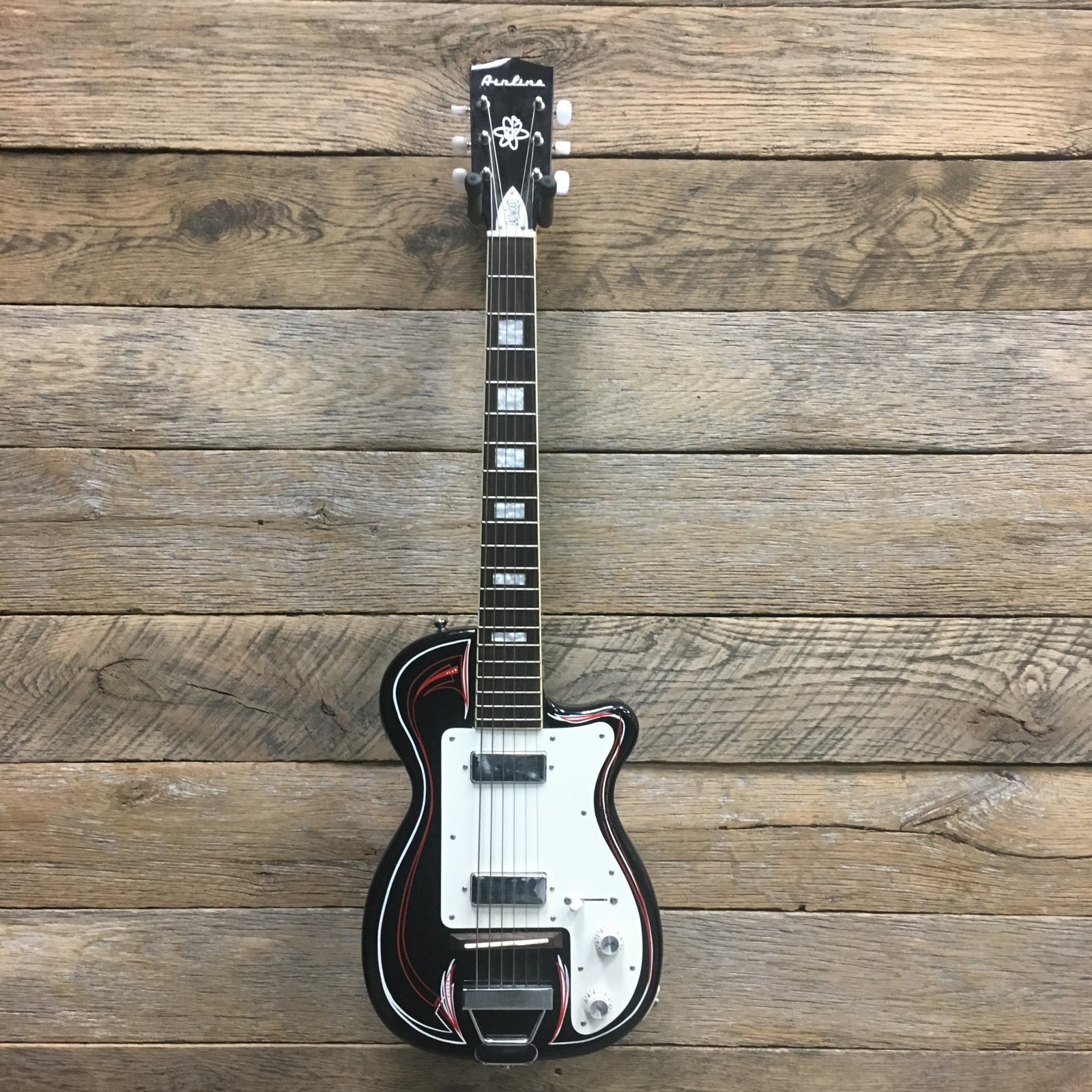 Used Eastwood Airline with case
