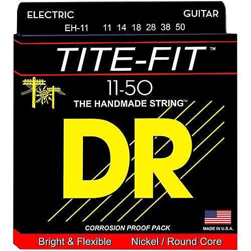 DR EH-11 Tite fit Nickel 11/50