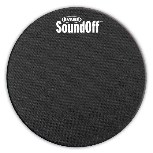 Evans SO-12 Sound Off 12 Tom/Snare Mute