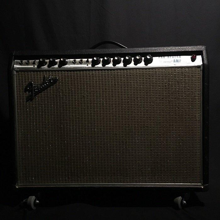 Used '68-'69 Fender Pro Reverb