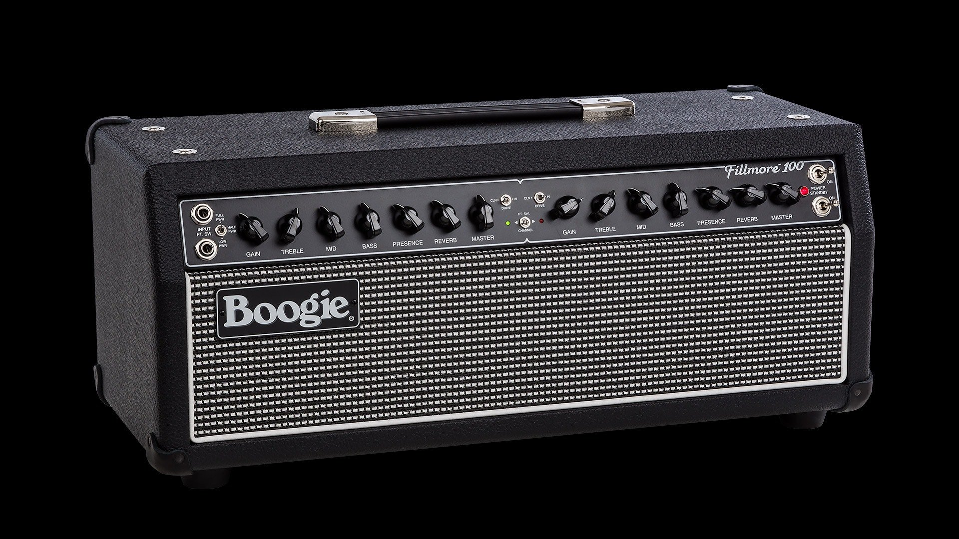 Mesa Boogie Fillmore 100 Head