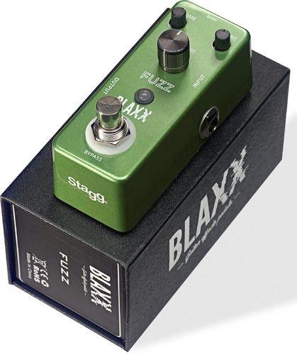 Blaxx BX-FUZZ