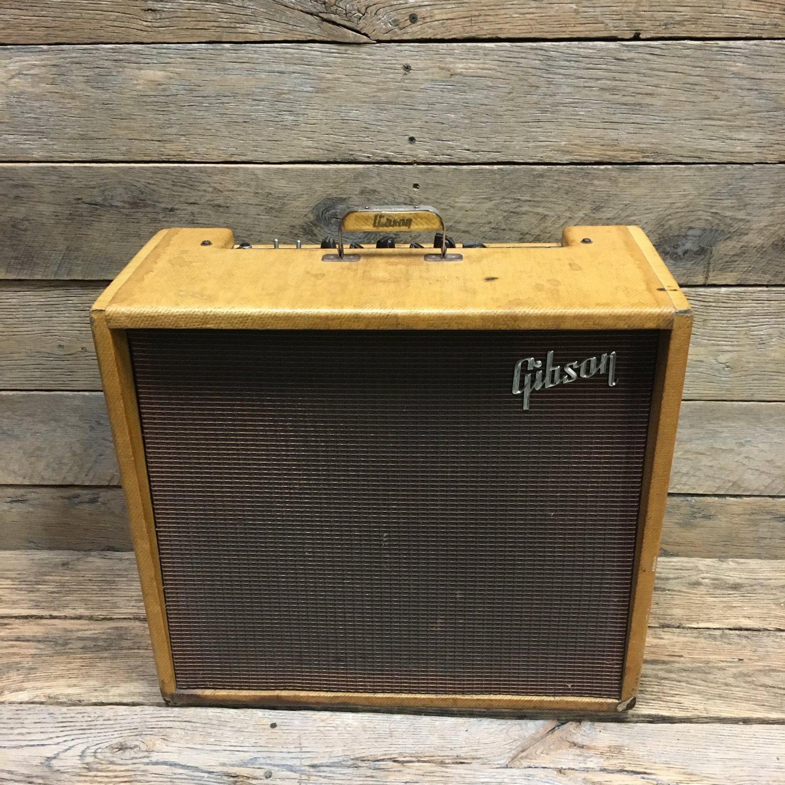Used Gibson 1960 GA77 Vanguard