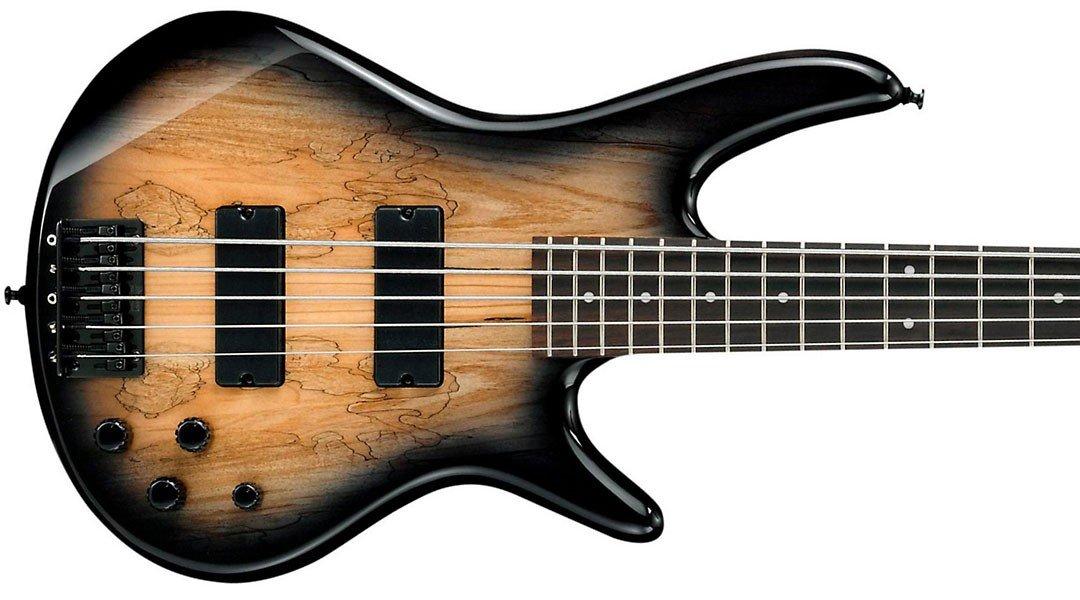 Ibanez GSR205SM-NGT 5 String