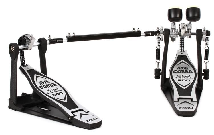 tama  HP600DTW Double Pedal