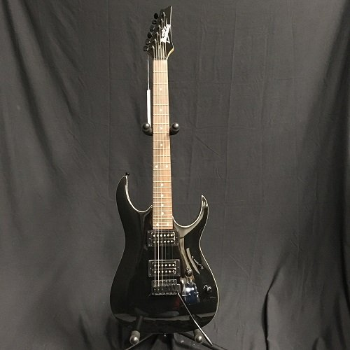 Ibanez GRGA120BKN Guitar