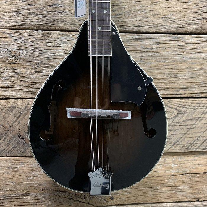 Ibanez M510-DVS A Style Mandolin