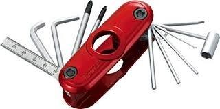 Ibanez Multi Tool