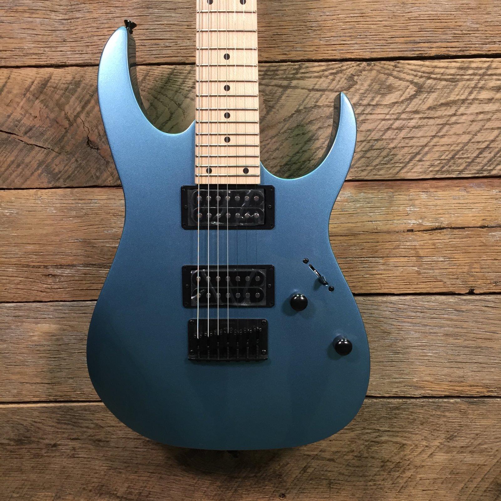 Ibanez GRG7221MMLB 7 String Guitar