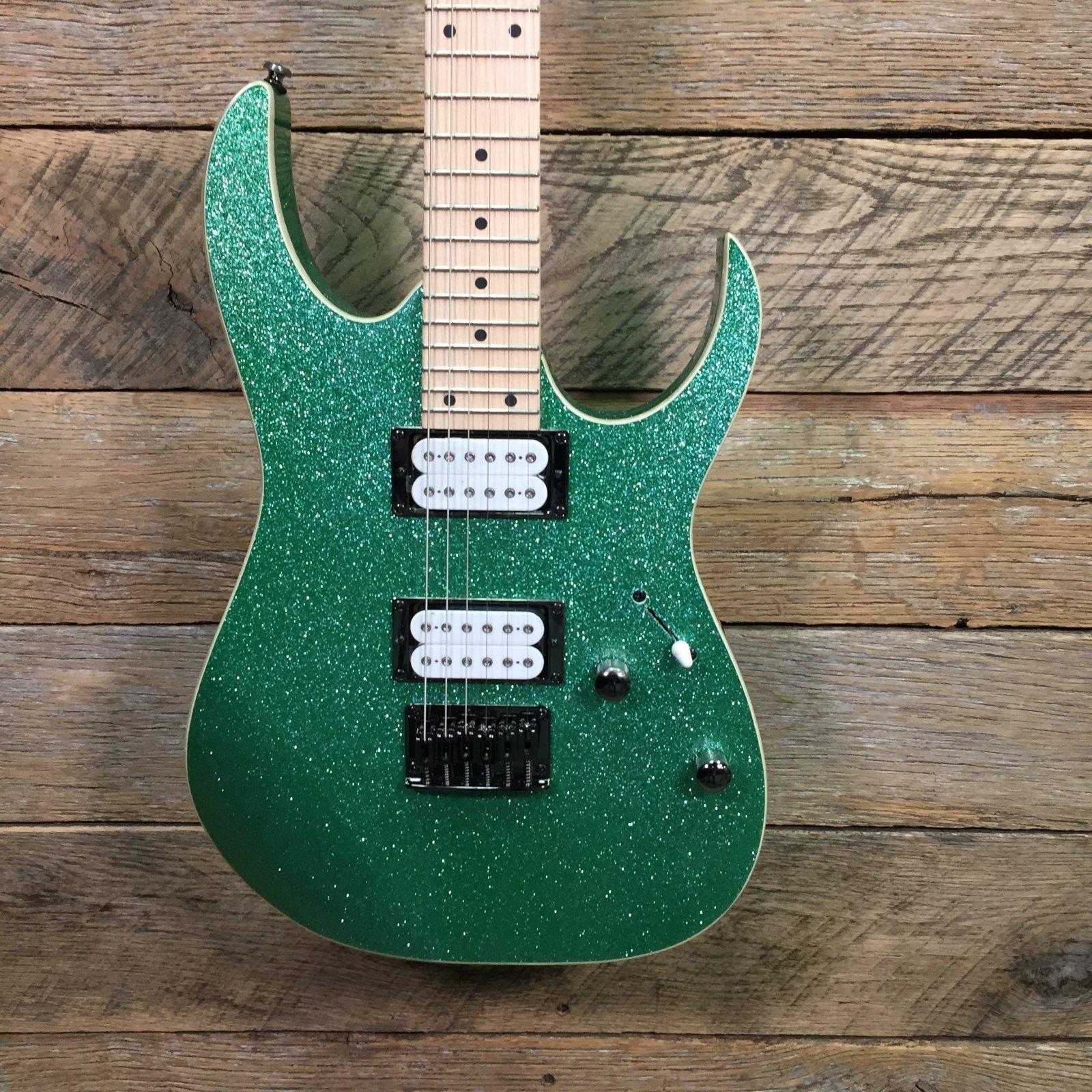 Ibanez RG421MSPTSP Guitar