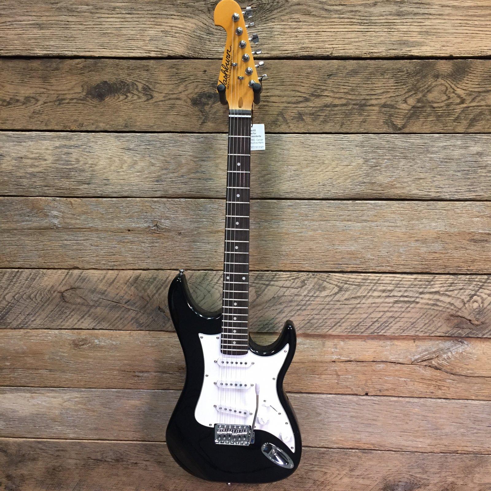 Washburn Sonomaster S1B Guitar