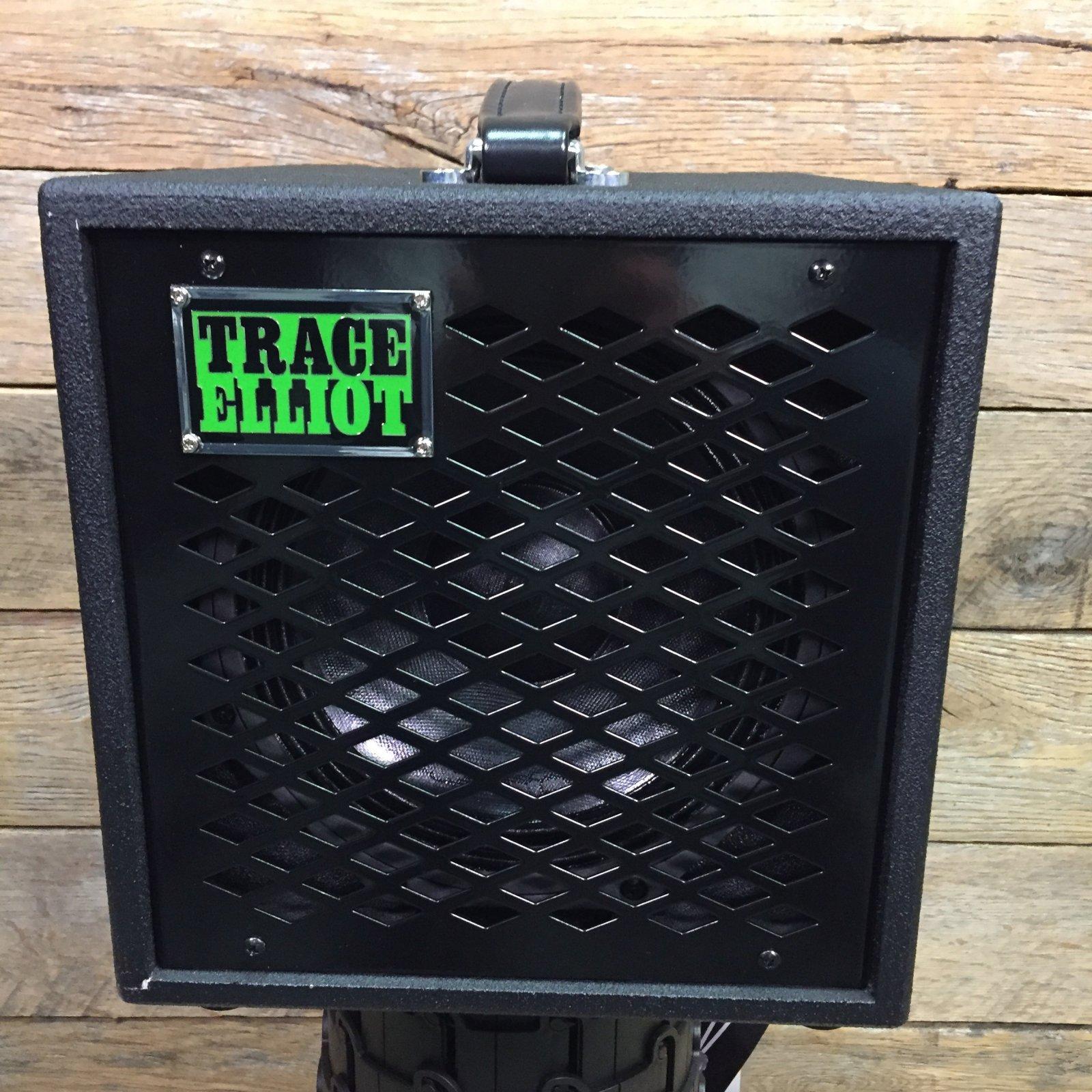 Trace Elliot Elf 1X8 Combo Bass Amp