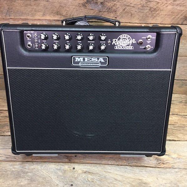 Mesa Boogie Badlander 50 1X12 Combo