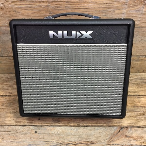 NUX Mighty 20BT Guitar Amp